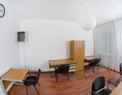 main office room