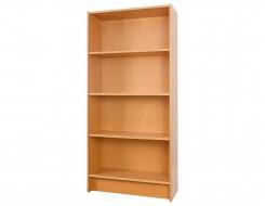 office bookshelf